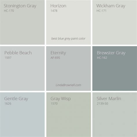 fascinating best blue gray paint color choices for any