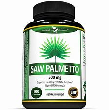 Image result for saw palmetto for men  for hairloss
