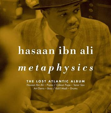 Image result for Hasaan ali metaphysics