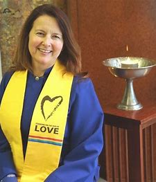 Image result for unitarian universalist minister