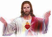 Obraz znaleziony dla: serce jezusa