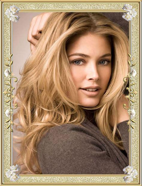 cute easy hairstyles for long hair trend models of