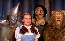 Image result for wizard f oz