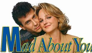 Image result for tv show mad about you