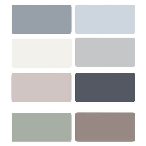 oh the painting we ll do blue gray paint colors blue