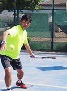 大森豊 テニス に対する画像結果