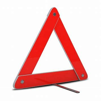 Image result for hazard triangle