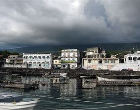 Image result for images old arab port moroni comoros