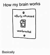 Image result for how your mind works memes