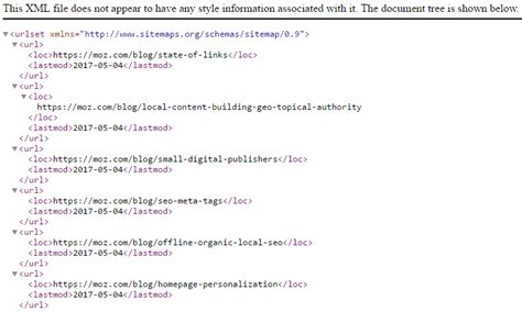 HOW TO CREATE XML SITEMAPS DIAGNOSE INDEXATION PROBLEMS