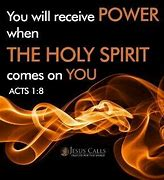 Image result for Spirit of God WItness through confirmation