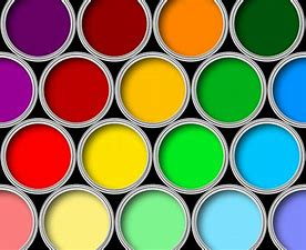 Image result for pic of different colors