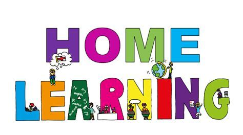 Image result for home learning image