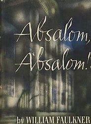 Image result for images absalom absalom
