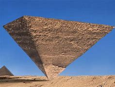 Image result for pics of upside down pyramids