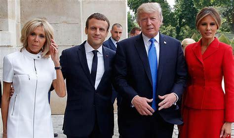 Résultat d'images pour Brigitte Macron