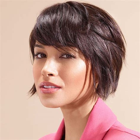 THE BEST SHORT BOB HAIRCUTS SHORT HAIRSTYLES FOR