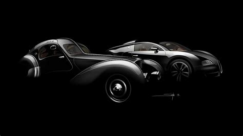 BUGATTI HQ WALLPAPERS AND PICTURES PAGE