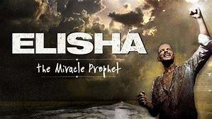 Image result for elisha the prophet