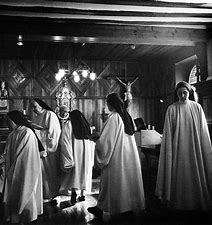 Image result for images strict convent
