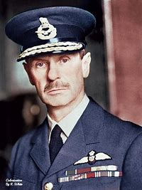 Image result for Air Marshall Lord Dowding