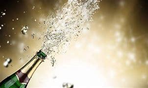 Bildresultat för korken ur champagne flaskan