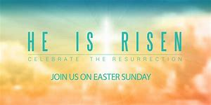 Image result for Easter Services