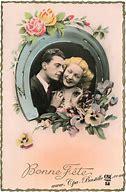 Résultat d'images pour ''valentines '', cartes postales