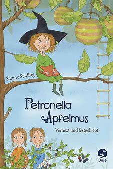 Bildergebnis für petronella apfelmus