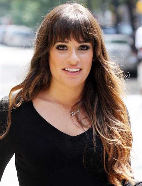 LONG HAIRSTYLES WITH BANGS FOR ROUND FACES HAIRSTYLESCO