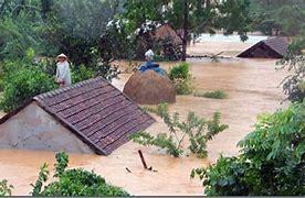 Image result for ảnh bão lũ
