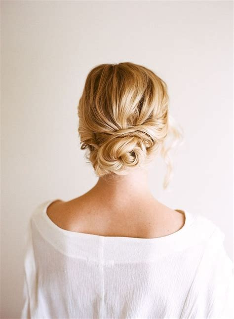 DIY WEDDING HAIRSTYLES GORGEOUS WEDDING HAIR STYLES