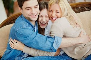 Image result for free pics of hugging family