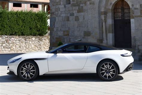 aston martin db v first drive review digital trends