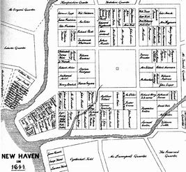 Image result for images early new haven ct settlements