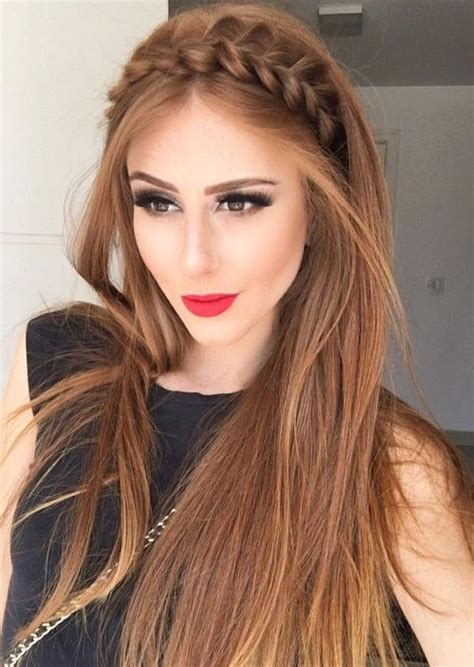 latest party hairstyles for womens hairstyles