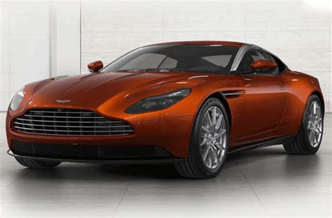 ASTON MARTIN DB PRICE SPECIFICATIONS FEATURES