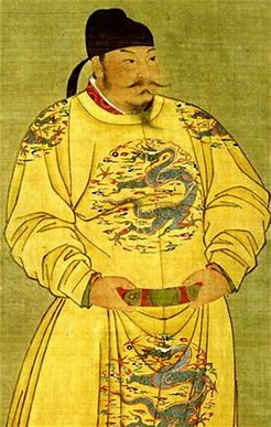 Image result for images great tang dynasty emperor