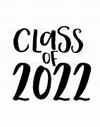 Class of 2022 clip art