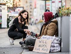 ホームレス に対する画像結果