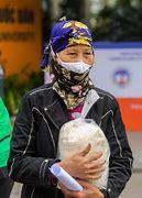 Image result for hình ảnh bao gạo