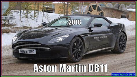 aston martin db new aston martin db