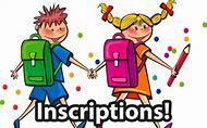 Résultat d'images pour inscription à l'école maternelle
