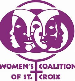 Image result for women's coalition of st. croix