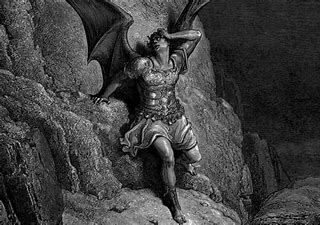 Image result for images paradise lost