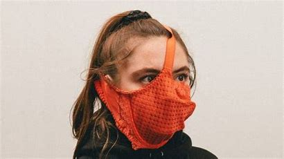 Image result for images people wearing masks covid