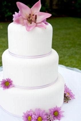 wedding cake designs you can do yourself