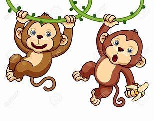 Image result for monkeys animation