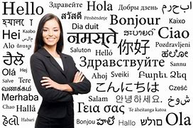 The message is clear: when undertaking a legal transaction, use a qualified interpreter or translator when language is an issue