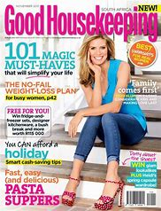 Image result for good housekeeping magazine covers